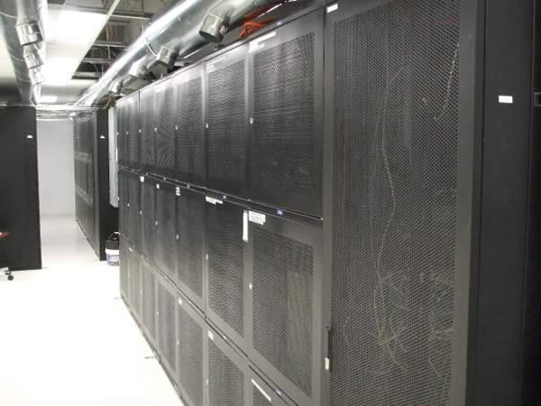 Skyway West Colocation Services