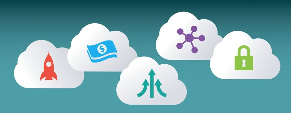 Five Reasons Why You Should Move Up to Cloud Communications